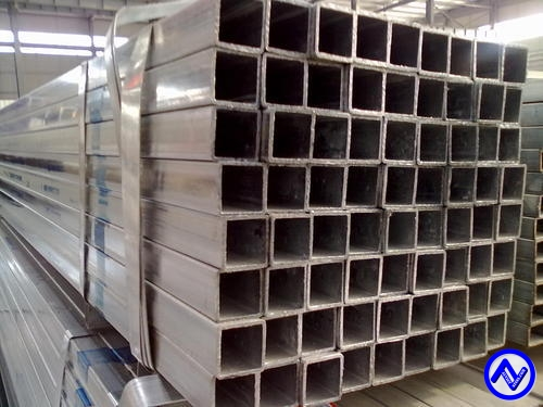 Thép Hộp Vuông 90x90 nhập khẩu từ Nhật Bản, Trung Quốc...
